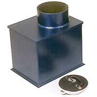 Key Secure Fortress Size 1 Underfloor Security Safe