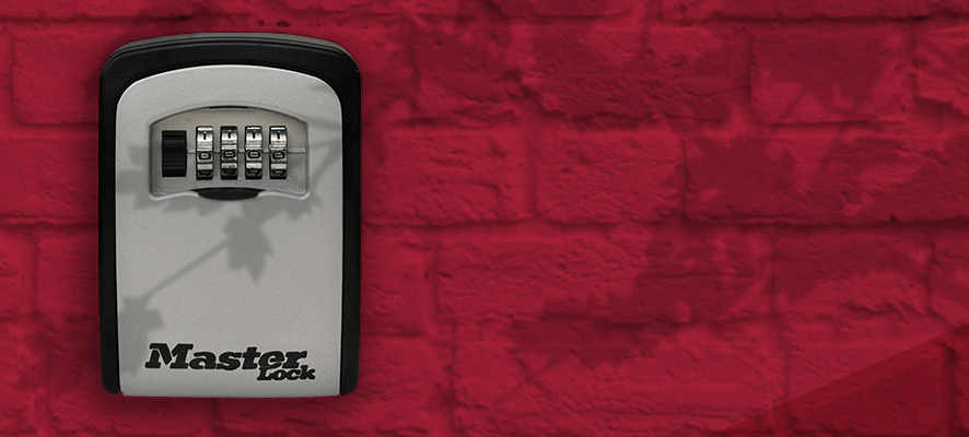 How Safe Is An Outdoor Key Box?