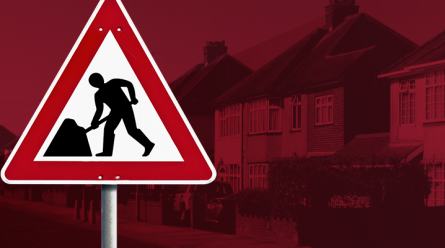 5 UK Road Signs You Can Buy Online