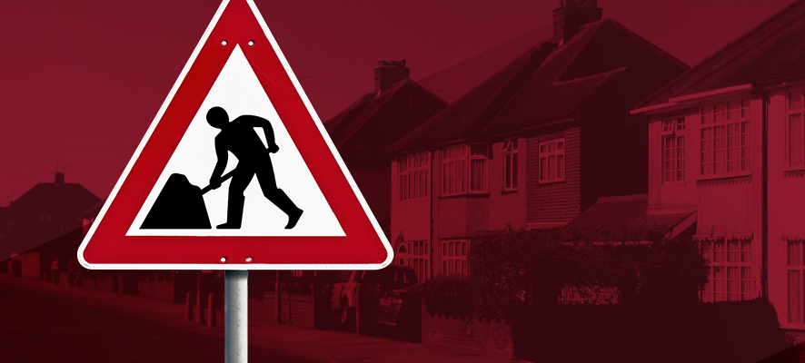5 UK Road Safety Signs You Can Buy Online