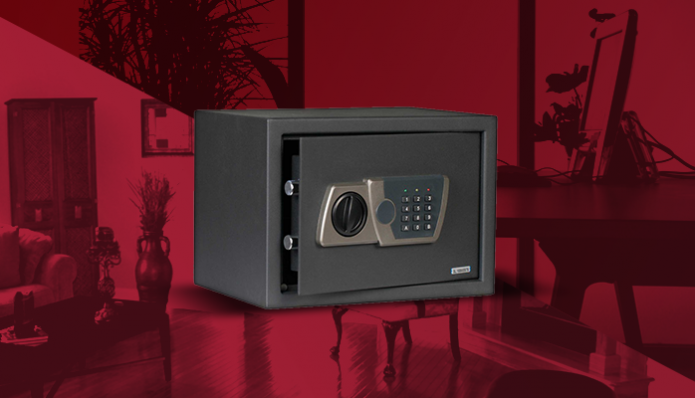 The Big Difference Between Home and Office Safes