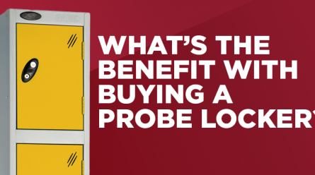 Whats the Benefit with Buying a Probe Locker