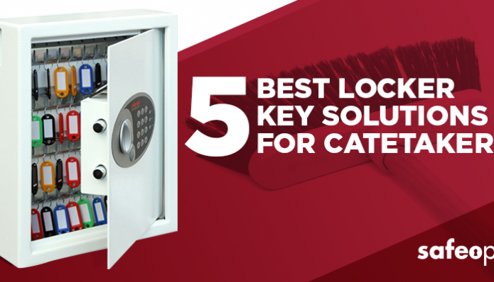 5 Locker Key Storage Solutions for School Caretakers