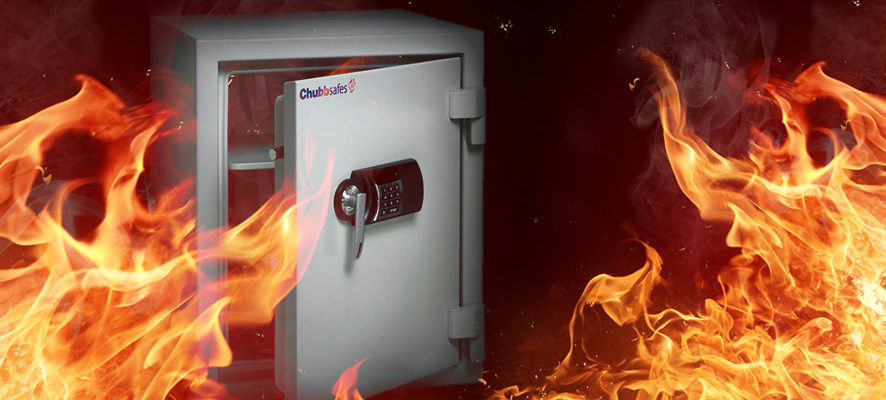 Do You Need A Fire Safe Or A Fire Cabinet