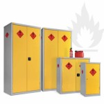 Hazardous-Storage-Cabinets