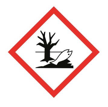 Hazardous to Environment