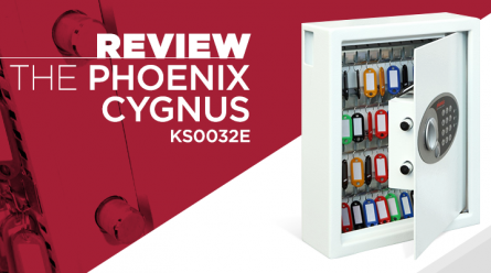 Review of Phoenix Cygnus KS0032E