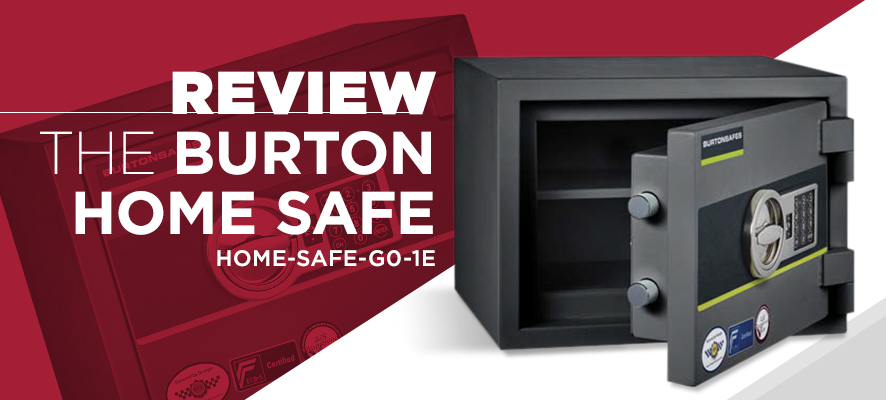 Review - Burton Home Safe 1E