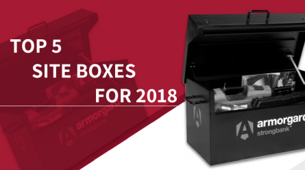 Top 5 Site Boxes For 2018