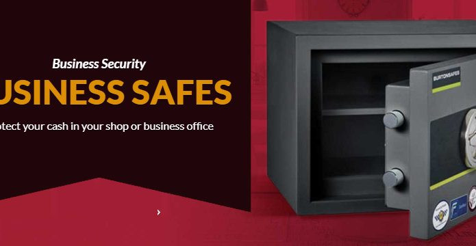 The Top 5 Business Safes For 2018