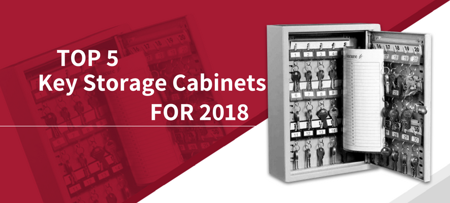 Top 5 Key Storage Cabinets for 2018