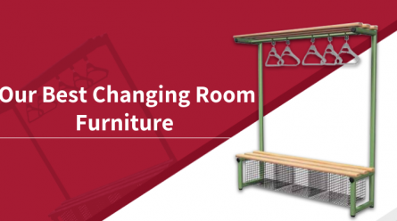 Choose the right furniture for your changing room