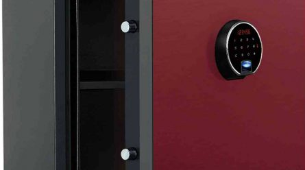 Top 8 Home Safes of 2021