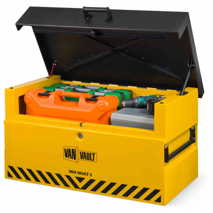 Site & Van Tool Box Sale