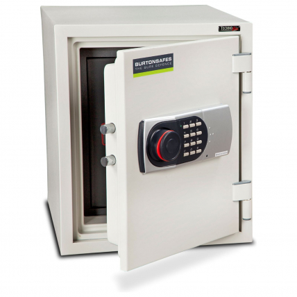 Burton Fire Data Safes