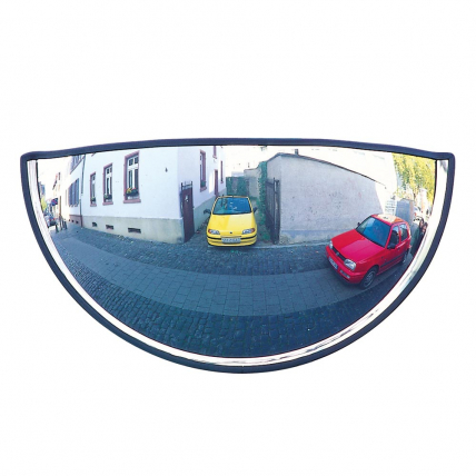 Mirror-Master Convex Wide Angle Mirrors