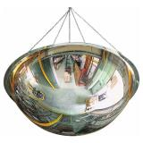 Panoramic Dome Mirrors