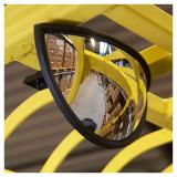 Fork Lift Safety Mirrors