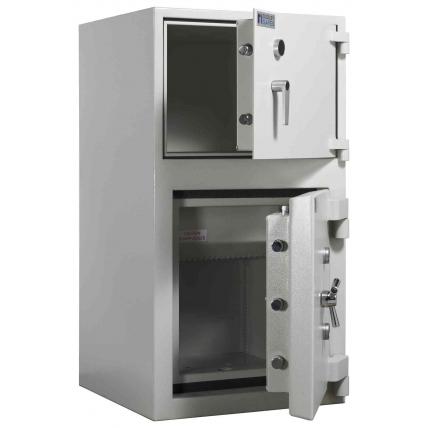 Dudley Bespoke Safes