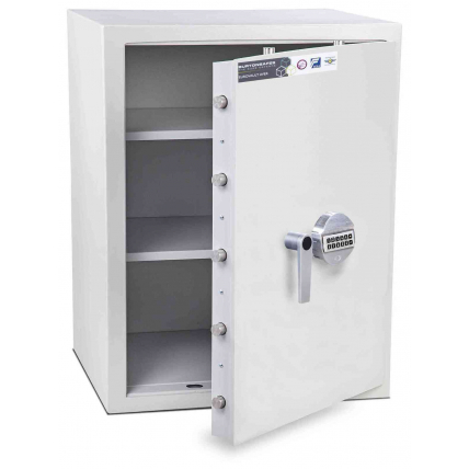 Burton Eurograde Security Safes