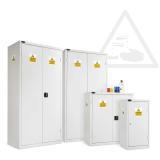 Acid Corrosive Cabinets