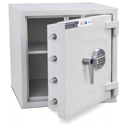 Burton Eurovault Aver High Security Safes