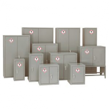 Bedford COSHH Hazardous Cabinets