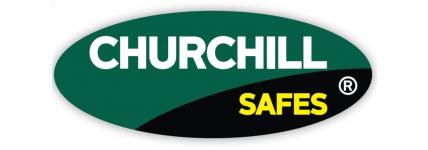 Churchill Safes