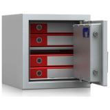 Prisma Eurograde Safes