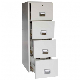 De Raat Fire Filing Cabinets