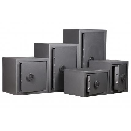 De Raat Vega Home Security Safes