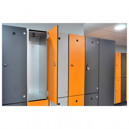 Probe ZENBOX Lockers