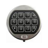KeySecure Electronic Audit Key Cabinets