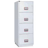 Securikey Fire Filing Cabinets