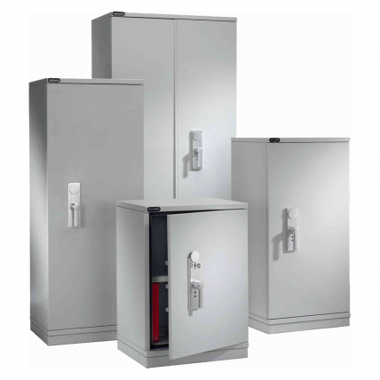 Securikey Fire Stor Cabinets