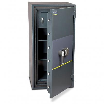 Burton Firesec Fire Security Safes