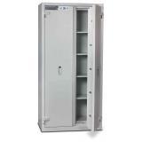 Burton Firesec Safes
