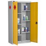 Probe COSHH Cabinets