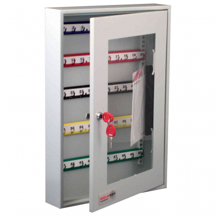 Securikey Key View Cabinets