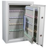 High Security Key Storage Safes