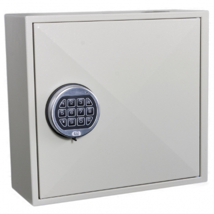Key Storage Cabinets | From 1-3000 Keys | Safe Options