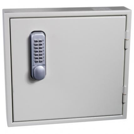 Push Button Key Cabinets