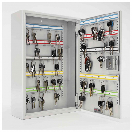 Property & Vehicle Key Cabinets