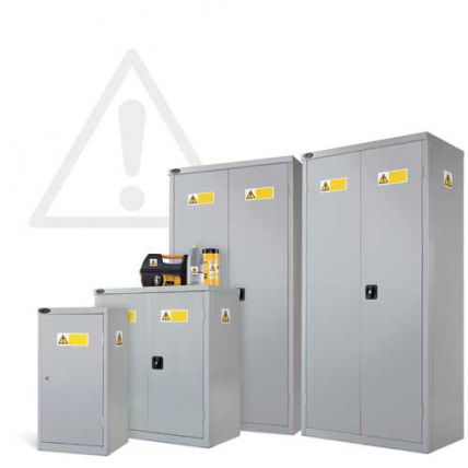 General COSHH Cabinets