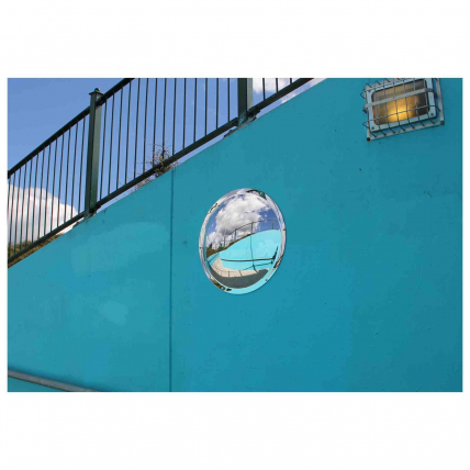 Securikey Anti-Vandalism Mirrors