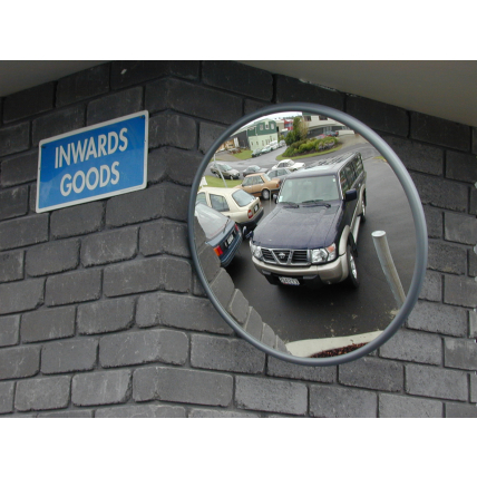 Delivery Bay Reversing Mirrors