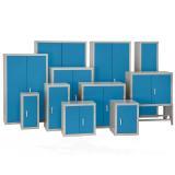 Bedford Welded Steel Cabinets