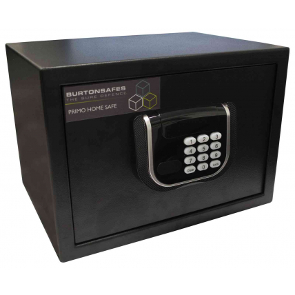 Burton Primo Home Safes
