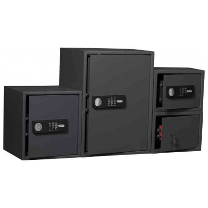 Sirius Home Security Safes