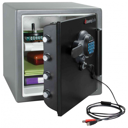 Sentry Fire and Water Safes